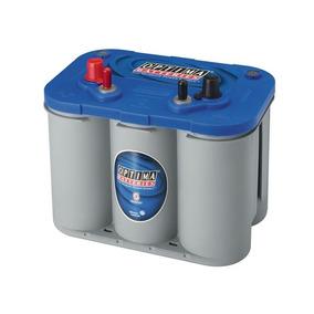 Bateria Optima Bluetop 55ah - D34m - Uso Náutico