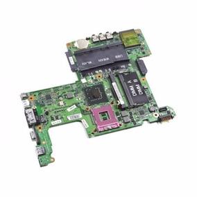 Placa Mãe Motherboard Notebook Dell Inspiron 1525 Nova !!!