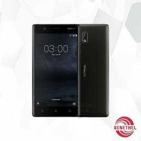 Nokia 3 - Locales Fisicos -nuevos -libres -garantia