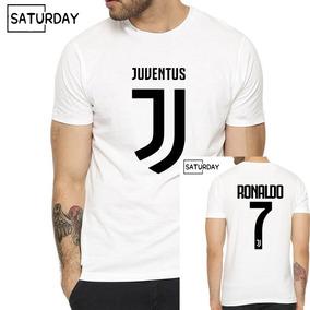 Playeras De La Juventus 2018 Cristiano Ronaldo en Mercado Libre México 5ee3f9ac8c533