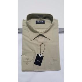 Camisas Hugo Boss Para Caballero Envio Gratis