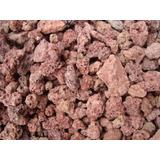 Lava Rock -piedra Para Asador Volcanica - 5 Kg