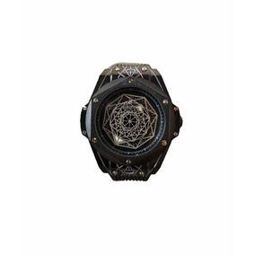 Excelente Relojes Hublot, Casio, Swiss Army Etc