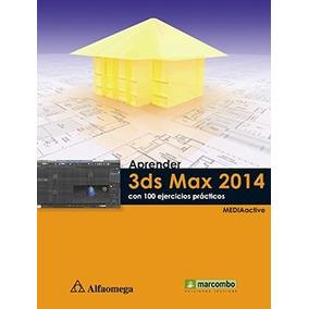 Aprender 3ds Max 2014 Libro Online