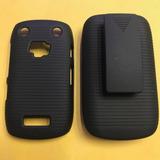 Suporte Duplo Clip 2 Parte Nextel 9620 Blackberry Capa Cinto