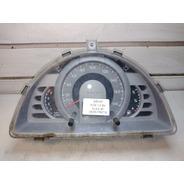 Painel De Instrumentos Vw Fox 05 1.0 C/ Rpm 180 Km/h V2147