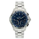 Tag Heuer Hombre Caf7012.ba0815 Aquaracer Calibre S Reloj C