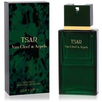 Tsar De Van Cleef Hombre Perfume X100ml Perfumesfreeshop!!!!