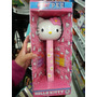 Hello Kitty Dispenser Pez Gigante De Golosinas