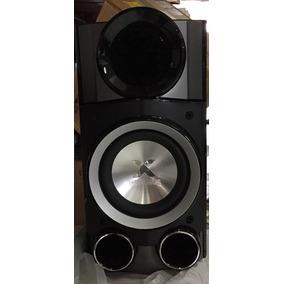 Caixa De Som Lg Ksm1506 X-metal Bass Nova Original
