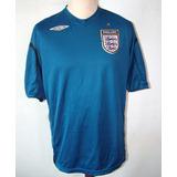 Camisa Goleiro Da Inglaterra - Futebol no Mercado Livre Brasil 8b77f8f55c824