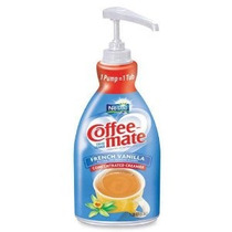 Coffee-mate - Nestlé Café No Lácteos Creamer, 1,5 Litros De
