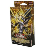 Yu-gi-oh Structure Deck Rise Of The True Dragons