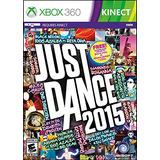 Just Dance Xbox 360 K16