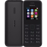 Celular Nokia 105 Libre Para Todas Las Empresas C/garantía
