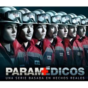 Paramedicos Serie De Tv 1 Temporada