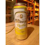 Cerveza Bitburguer Redler