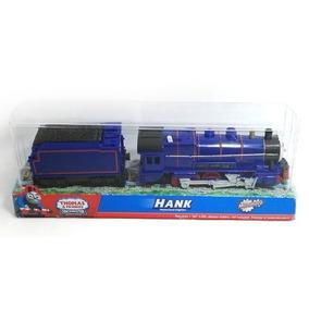 Thomas E Seus Amigos - Hank - Motorizada Trackmaster