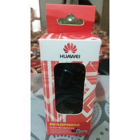Audífonos Estéreos Huawei