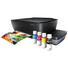 Impressora Multifuncional Tanque De Tinta Deskjet Gt5822