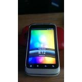 Htc Wildfire Gsm Libre 8gb 5mpx Samsungxperiaiphone