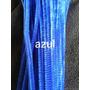 Limpiapipas Para Manualidades Azul De 30 Cms ( X 100 Unid. )