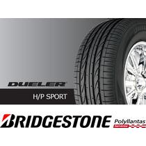 Llanta 225/65r17 Bridgestone Dueler H/p Sport A/s, Nuevas