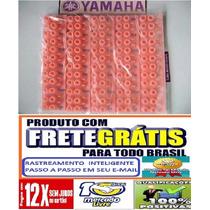 Borracha Yamaha Psr420 Kit 5 Borrachas Novas C/ Brinde