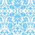 nº 003 Azul Claro Arabesco