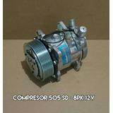 Compresor 505 Sd