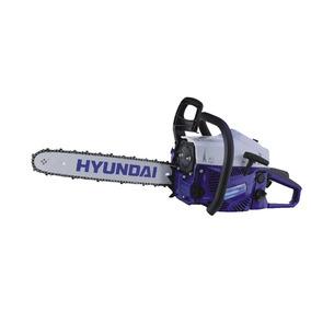 Motosierra Hyundai 82hyocs3814 37cc 14p Cad Oregon Jardin