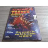 Hq: Almanaque Terror N°1