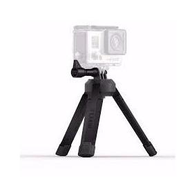 Base Tripé Compacto Dobravél P/ Câmeras Gopro Hero Gpbas-15