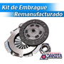 Clutch - Croche Disco Y Prensa De Siena Y Palio Motor 1.8