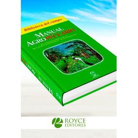 Manual Agropecuario Con Dvd