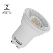 Luminatti - Mini Dicroica Led 4w Bivolt 2700k - Lm561
