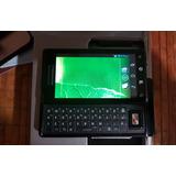 Vend Motorola Milestone A853 Funcional Detalles D Táctil