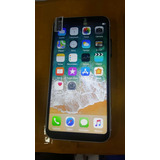 Iphone X Coreano Regalado