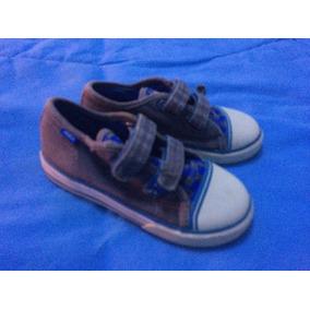 zapatos vans usados