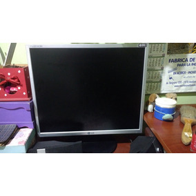 Monitor 14 Lg , En Impecable Estado