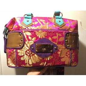 Bolsa Dolce Corazon - Mexican Colorful Handbag