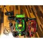 Carro Rc Control Remoto Combustible Nitro Con Accesorios