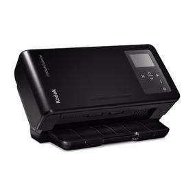 Escaner Kodak I1190wn Wifi 40ppm Bn Color 600dpi Duplex