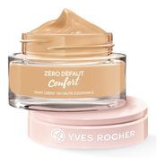 Maquillaje En Crema Zero Defaut Confort Yves Rocher 8 Tonos