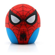 Parlante Bitty Boomers Marvel Spider Man