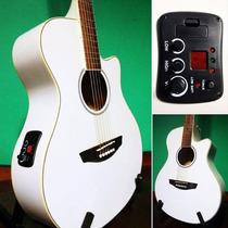 Guitarras Electroacusticas Parquer C/ecualizador Y Afinador!