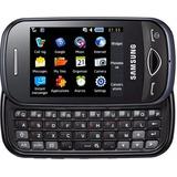 Samsung Scrapy Gt-b3410 2.0mp Mp3 Fm Novo+garantia+nf