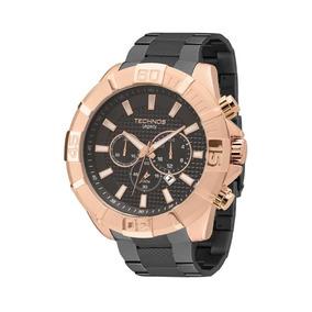 Relógio Technos Masculino Grande Classic Legacy Js25ax/4p