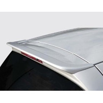 Ford Ka Novo 08/...- Aerofolio Prata Aluminium Tg Poli 01130