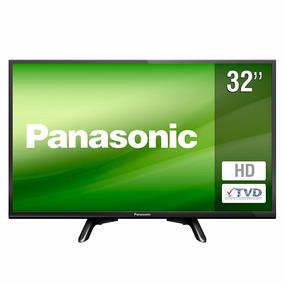 Tv 32 Panasonic Tc-32c400 Led Full Hd